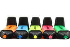 Free Pen Color Stock Photos - 20649853