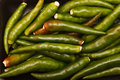 Free Green Hot Chilli Royalty Free Stock Image - 20650006