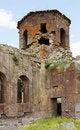 Free Close Up Red Church Kapadokya Kizil Kilsie Stock Image - 20651281