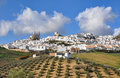 Free Village Of Olvera Royalty Free Stock Photo - 20651595