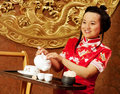 Free Tea Time Royalty Free Stock Photo - 20653305