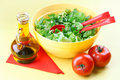 Free Fresh Salad. Stock Photo - 20655520