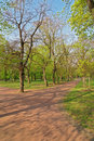 Free Path In The Park Royalty Free Stock Photography - 20656007