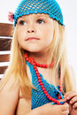Free Beautiful Little Girl Stock Photography - 20656142
