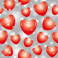 Free Red Hearts Stock Image - 20658431