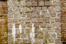 Free Old Stone Bricks Wall Background Stock Photo - 20652360