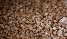 Free Buckwheat Royalty Free Stock Photography - 20653677