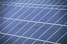 Free Renewable Energy Stock Photography - 20654372