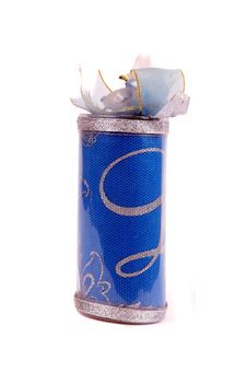Free A Wedding Souvenir Package Stock Photo - 20654670