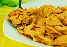 Free Cornflakes Stock Images - 20656864