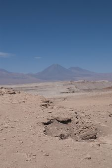 Free Atacama Desert Royalty Free Stock Images - 20657109