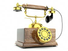 Free Phone Royalty Free Stock Image - 20659766
