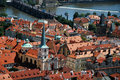 Free The Center Of Prague Stock Images - 20664414