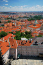 Free In The Castle Of Prague Stock Photography - 20665472