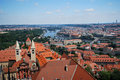 Free A View Of Prague Royalty Free Stock Image - 20665576