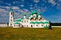 Free Monasteries Of Russia - Svirskiy Royalty Free Stock Photo - 20666175
