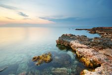 Free Beautiful Seascape. Stock Images - 20660254