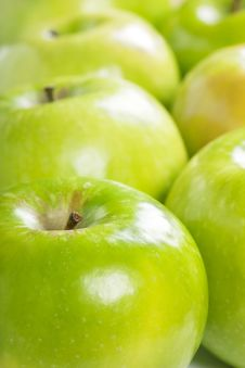Free Apples Royalty Free Stock Photo - 20660285