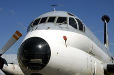 Free BR1150 Atlantic Aircraft Royalty Free Stock Image - 20660566