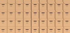 Free Boxes Stock Image - 20661161