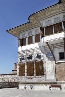 Free Topkapi Palace Royalty Free Stock Images - 20661859