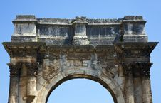 Free Amphitheatre Stock Images - 20661894