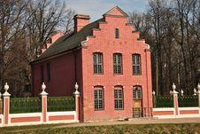 Free Museum-Estate Kuskovo. Royalty Free Stock Photos - 20664068