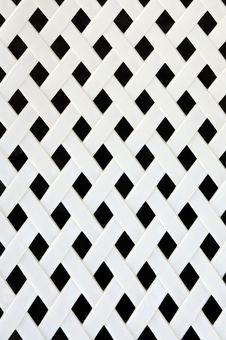 Free White Plastic Chair Stock Photos - 20664273