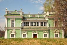 Free Museum-Estate Kuskovo. Royalty Free Stock Image - 20664276