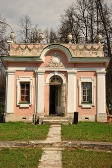 Free Museum-Estate Kuskovo. Stock Photo - 20664290