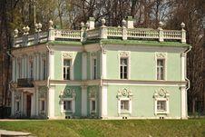 Free Museum-Estate Kuskovo. Royalty Free Stock Images - 20664329