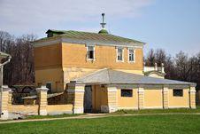 Free Museum-Estate Kuskovo. Stock Photo - 20664350