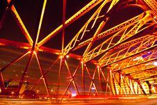 Free Bridge Stock Image - 20664771