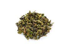 Free Green Tea Tiguianin Stock Photos - 20666073