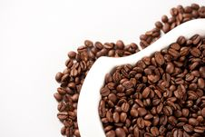 Free Frame From Coffee Stock Photos - 20666673