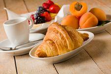 Free Breakfast Stock Photography - 20668202