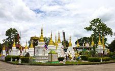 Free Jaedi Sao Lang Royalty Free Stock Image - 20669966