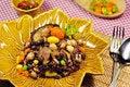 Free GABA Rice Stock Images - 20671944