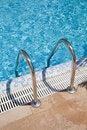Free Blue Swimmingpool Royalty Free Stock Photo - 20673215