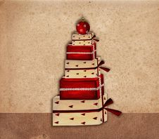 Free Greeting Card Royalty Free Stock Image - 20671526