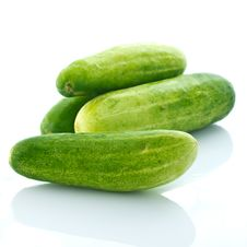 Free Cucumber Royalty Free Stock Images - 20674929