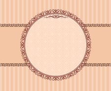 Free Luxury Vintage Background. Stock Photography - 20675532