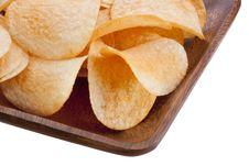 Free Potato Chips Stock Photo - 20677360