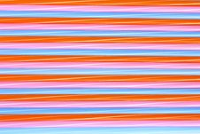 Free Drinking Straws Royalty Free Stock Photos - 20679678