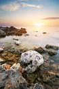 Free Beautiful Seascape. Stock Photos - 20682863