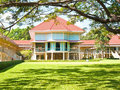Free Old Buildings On Thai Style Stock Photos - 20685723