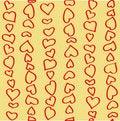 Free Colorful Seamless Love Stock Photos - 20685843