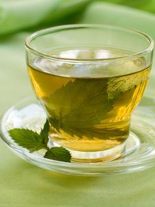 Free Tea Royalty Free Stock Photos - 20680158