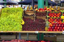 Free Market Stock Photos - 20682363