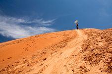 Free Adventure On Horizon Stock Photo - 20683240